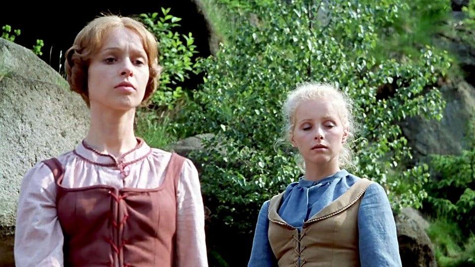 Prinzessinnen Aschenbrödel Und Co Mdrde
