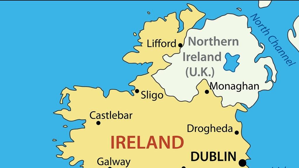 Hintergrund Der Brexit Und Der Nordirland Konflikt Mdr De