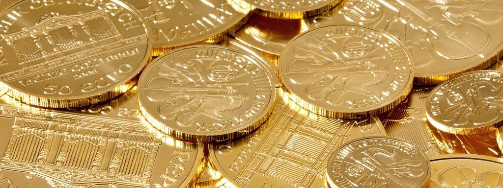 Münzen Sammeln Als Geldanlage Mdr Jump