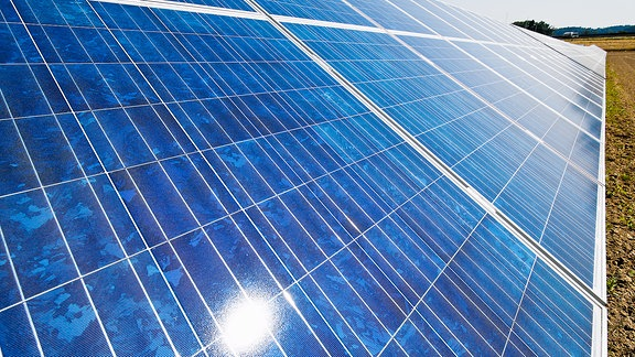 Solarmodule