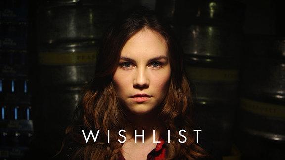 Wishlist-Hauptdarstellerin Vita Tepel (Mira)