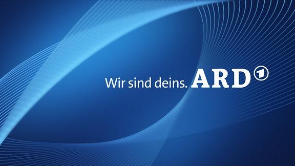 Logo der ARD-Kampagne