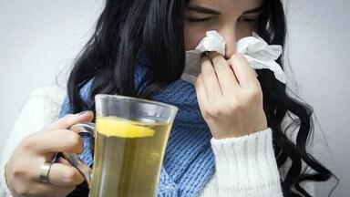 Grippe Oder Erkaltung So Erkennen Sie Den Unterschied Mdr De