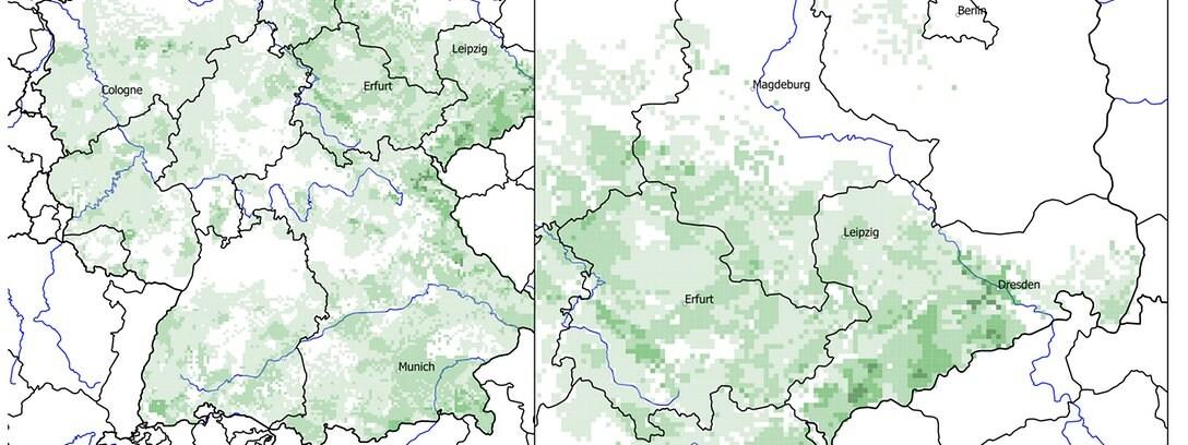 So Radioaktiv Ist Mitteldeutschland Mdr De