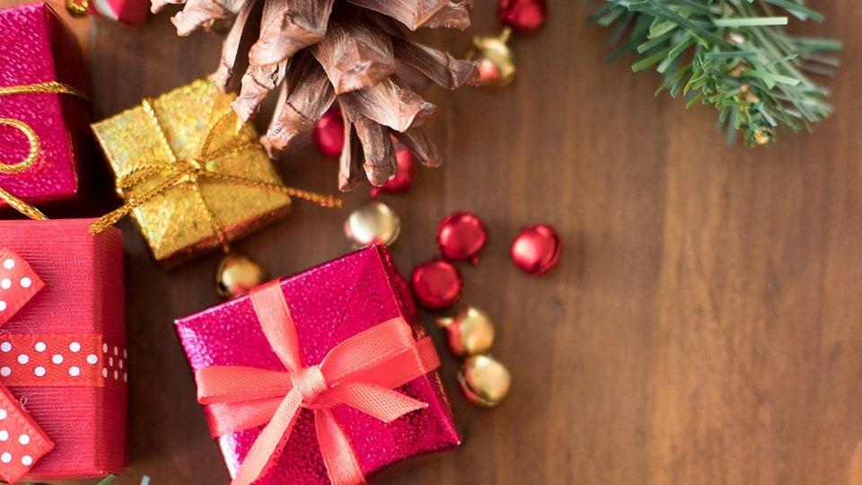 Psychologie: Was tun, wenn das Weihnachtsgeschenk nicht gefällt ...