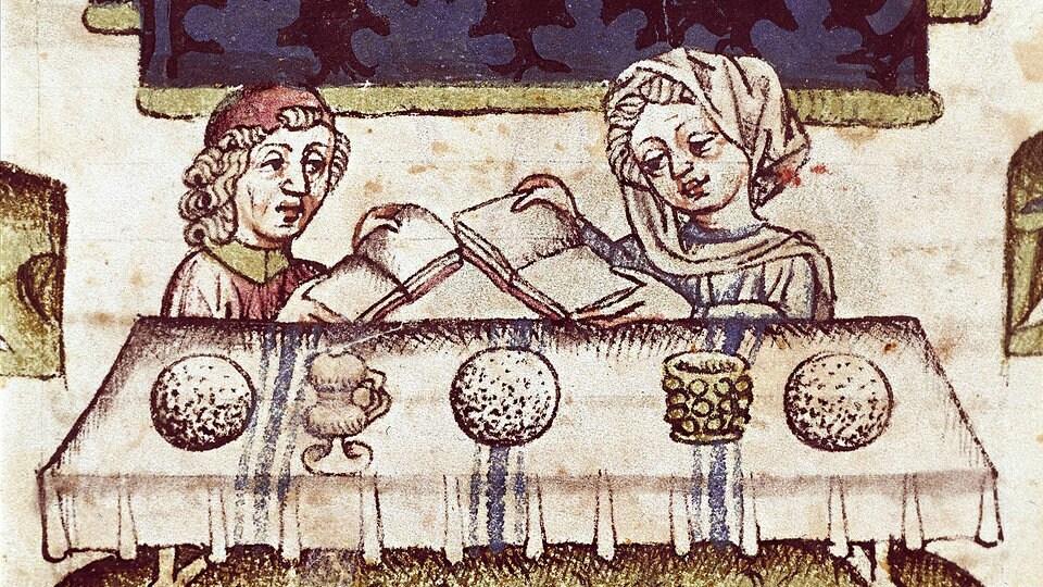 Juden Im Mittelalter